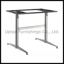New Design Strong Stainless Steel Metal Table Base (SP-STL034)