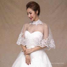 Bridal Wraps Wedding Jacket Bride Shawl Wholesale