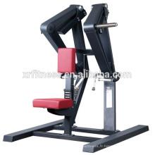 salle de gymnastique d'intérieur Bas Row Machine d'exercice / assis équipement de rangée basse (XR7-07)