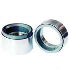 Static Multi-Spring Mechanical Seal