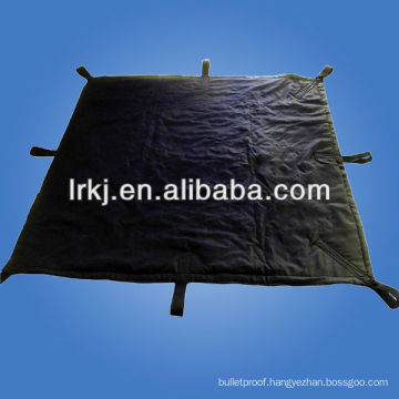 bullet resistant blanket