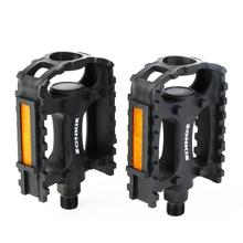 Bicycles Pedals Resin Pedal 9/16 Inch