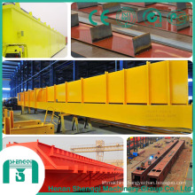 Explosion Proof Electric Double Girder Bridge Crane 32/10 Ton