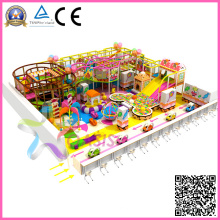 2014 Alice Fantasy Series of Indoor Kids Playground Equipment (TQB010TG)