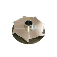 Сплав никеля на основе литья по выплавляемым моделям