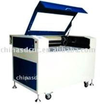 JK-1280 laser machine de gravure et de découpe
