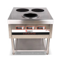 cooktops 3 burner stainless