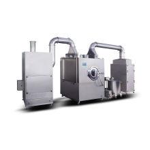 Intelligente und effiziente Lochbeschichtungsmaschine