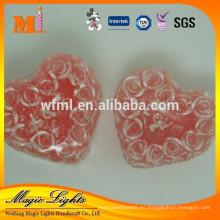 Cera de parafina promocional elegante profesional del producto para la decoración del partido