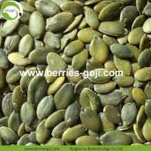 Raw Hot Sale GWS AAA Grade Pumpkin Kernels
