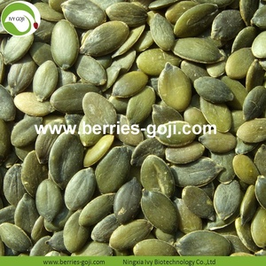Hot Sale Raw GWS AAA Grade Pumpkin Kernels