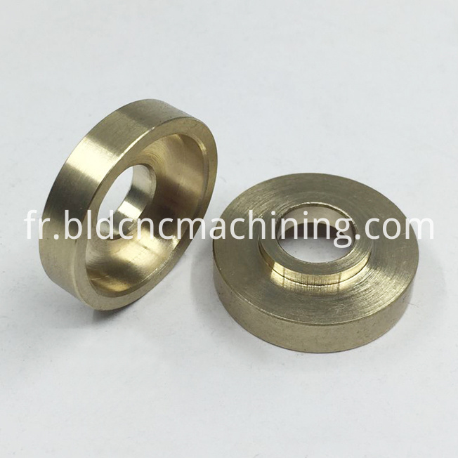 machining tin bronze