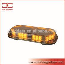 Perfil baixo Gen-3 Amber Mini LED de sinalização de advertência