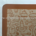 Silicone Baking Mats Feuilles de biscuits Liners