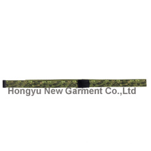 Alloy Buckle Webbing Nylon Fabric Waist Belts (HY-WB011)