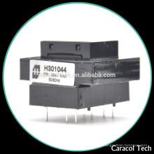 Transformador EI 28 de encapsulado de pulso para luz LED