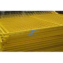Instalación Fácil Panel de Seguridad Temporal (de fábrica)