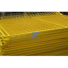 Easy Install Temporary Safety Fence Panel (factory)