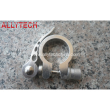 High Quality Round Aluminum Pipe Clamp