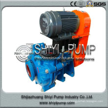 Heavy Duty Water Centrifugal Slurry Pump to Suck Sludge & Mud