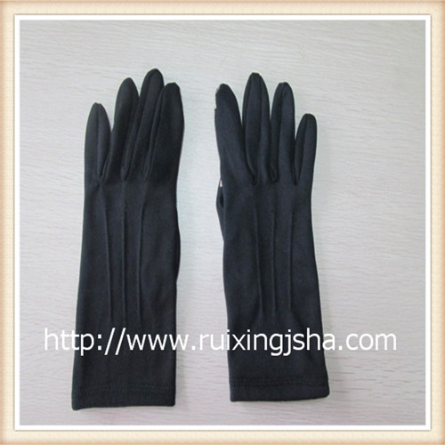ladies' fleece lining touching screen Gloves