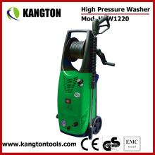 Lavadora eléctrica de alta presión máxima del uso en el hogar 230bar 2500W (KTP-HPW1220-150BAR)