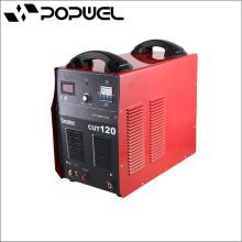 Portable IGBT SOFT SWICH INVERSOR PLASMA MÁQUINA DE CORTE Cut120