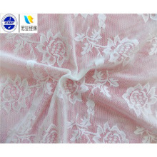 Beautiful Sunflower Lace Fabric For Clothing
