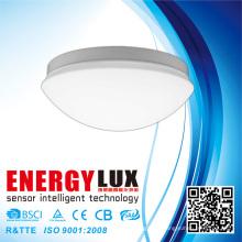 ES-ML02A Sensor de microondas Tecto lâmpada E27 60W