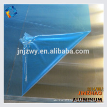 galvanized aluminium steel sheet3003 3104 H16 use in machinery manufacture 2mm