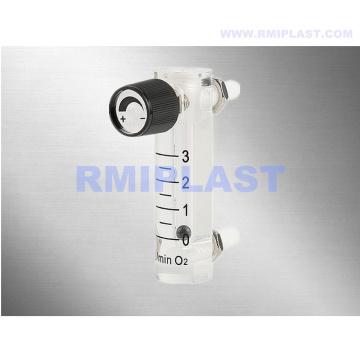 Panneau de débitmètre type 25 LPH 45 LPH 60LPH pour eau