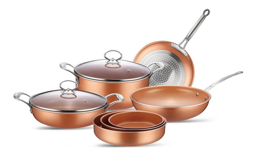 1copper Pan 6