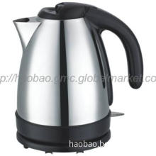 1.8L Hot Water Kettle, Electric Kettle, Stainless Steel Kettle