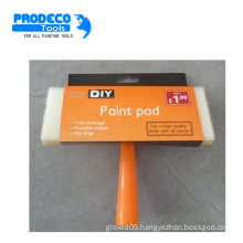 Nylon Fabric Painting Pad Roller Cover