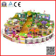 2014 Kid Indoor Playground Equipamiento Precios Soft Playground Equipment