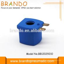 Venta al por mayor del instalador de la base de válvula de 4 vías de China
