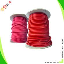 Pp Cover Elastic Rope Reel