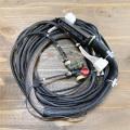 Transmission 4WG200 6029204859 Faisceau de câbles