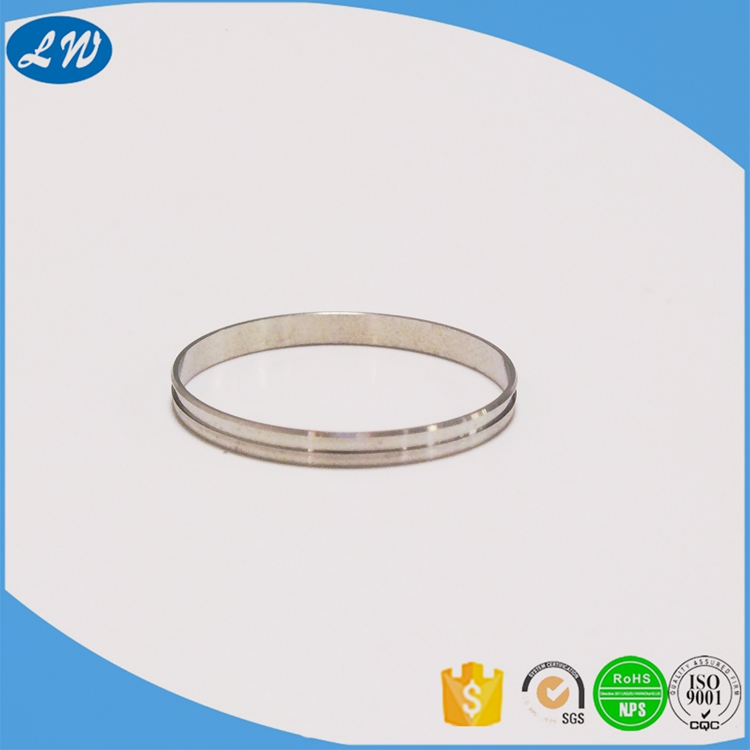 Stainless Steel Locking Collar