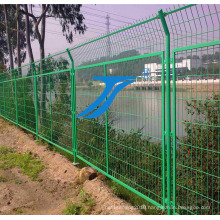 Hot Dipped Galvanized / PVC Cotaed Fence