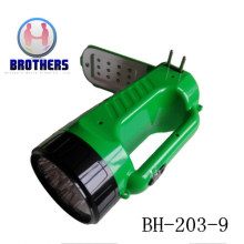 Rechargeable Outdoor LED Portable Hand Lamp (BH-209-9)