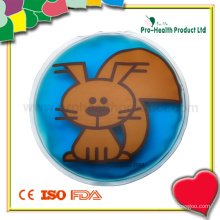 Cool and Hot Pack in Round Shape (PH1111)