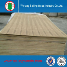Furniture Grade Door Size Plywood with Cheap Price