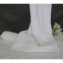 100% Cotton 16s Platinum Cotton Hotel Bath Towel (DPF1020)