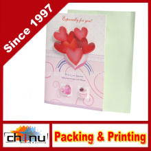 Wedding/Birthday/Christmas Greeting Card (3312)
