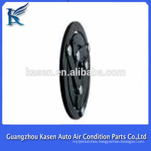 FM SP10 bakelite parts type compressor clutch pulley plate for CHERY QQ