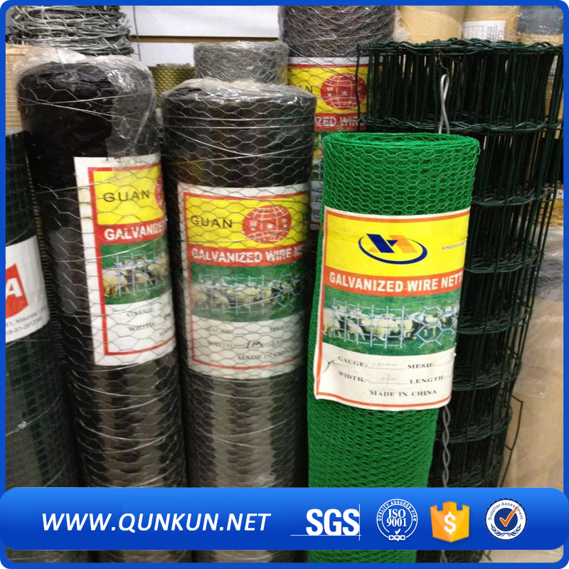 hexagonal wire mesh83