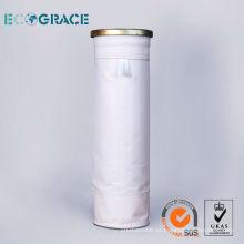 Fieltro de filtración acrílica de homopolímero