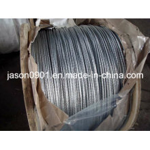 Câble en acier galvanisé ASTM A-475