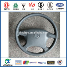 Grey colur steering wheel assemble 3402010-2 fordongfeng truck